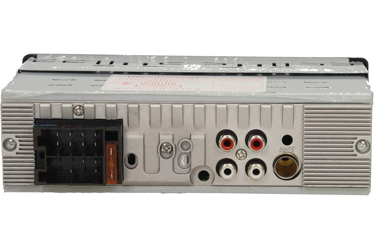 Foto 14 - Autorádio s Bluetooth a MP3 přehrávačem 2053 GBT