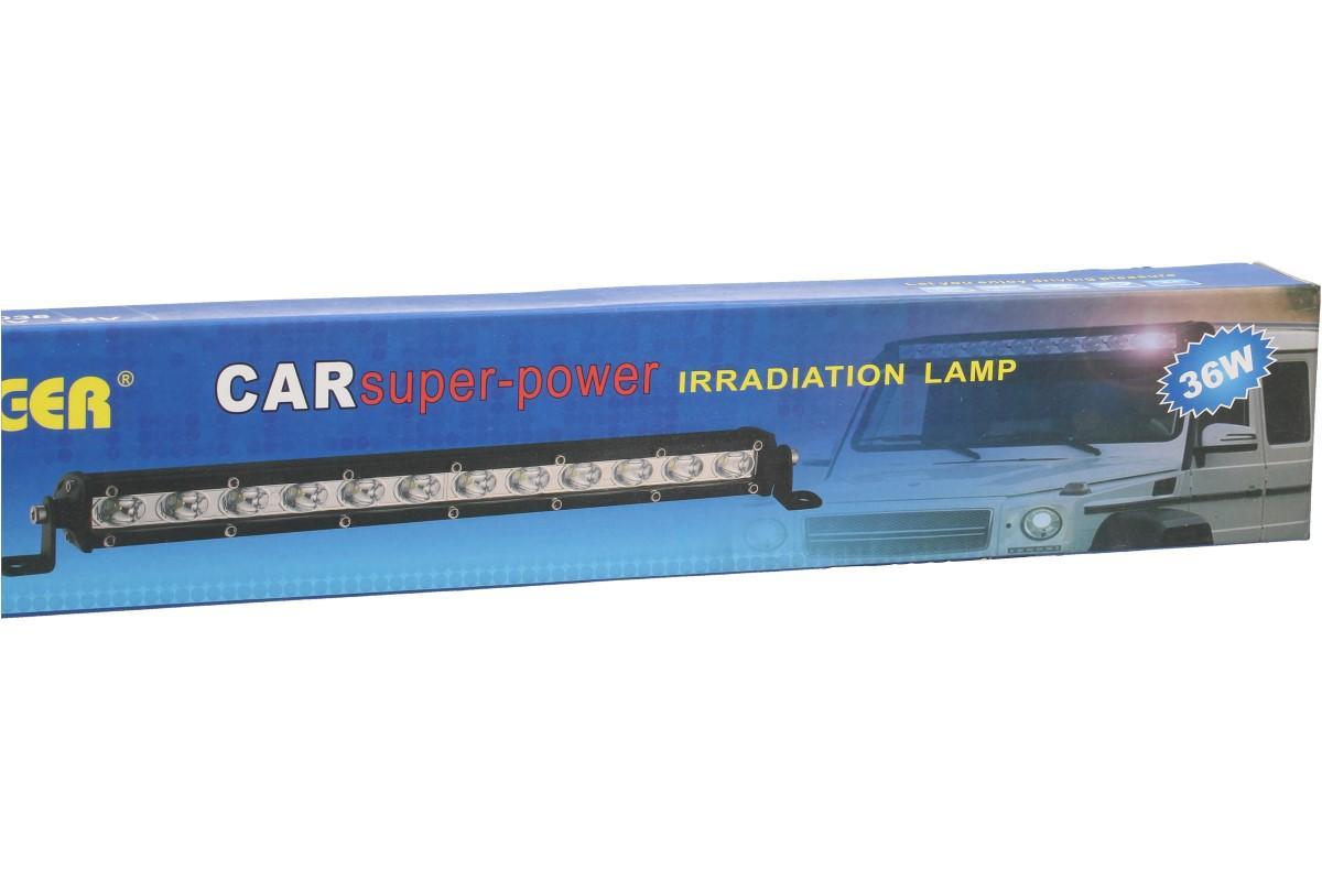 Foto 14 - Doplňková lampa na auto Rolinger 36W 24V