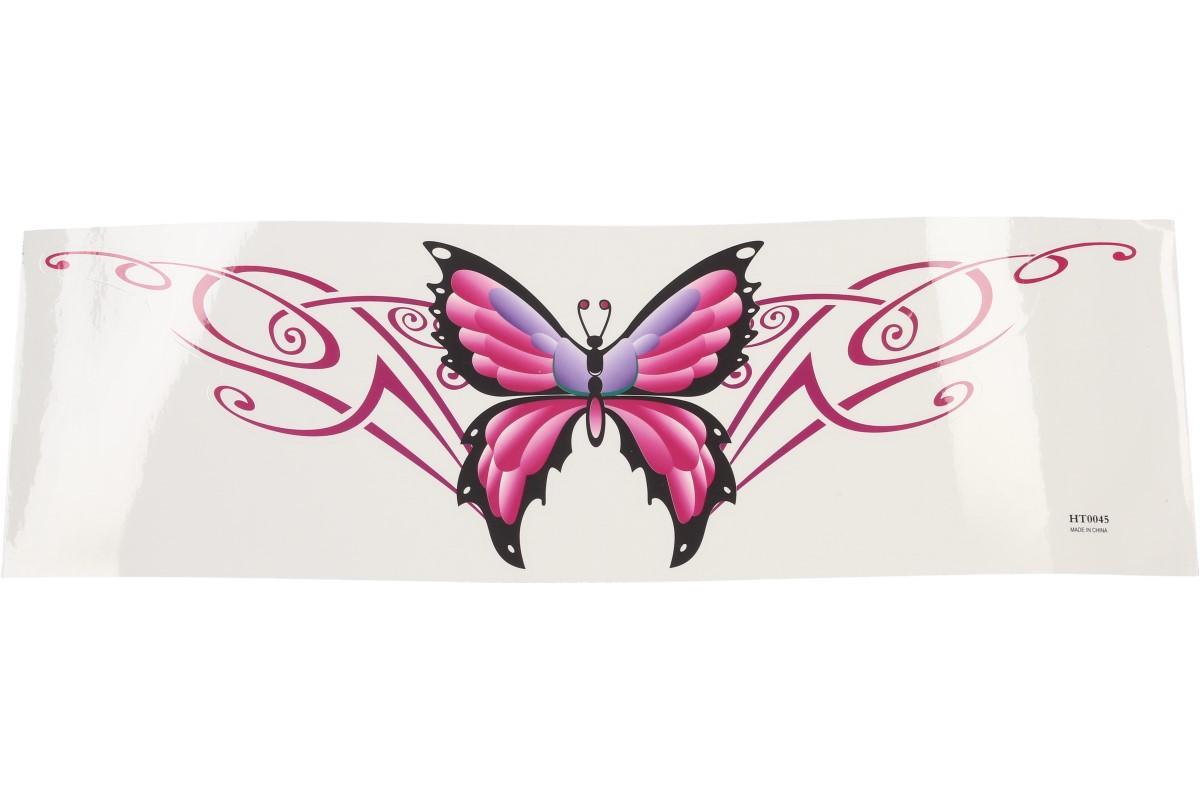 Foto 3 - Samolepka motýl 44 x 15 cm