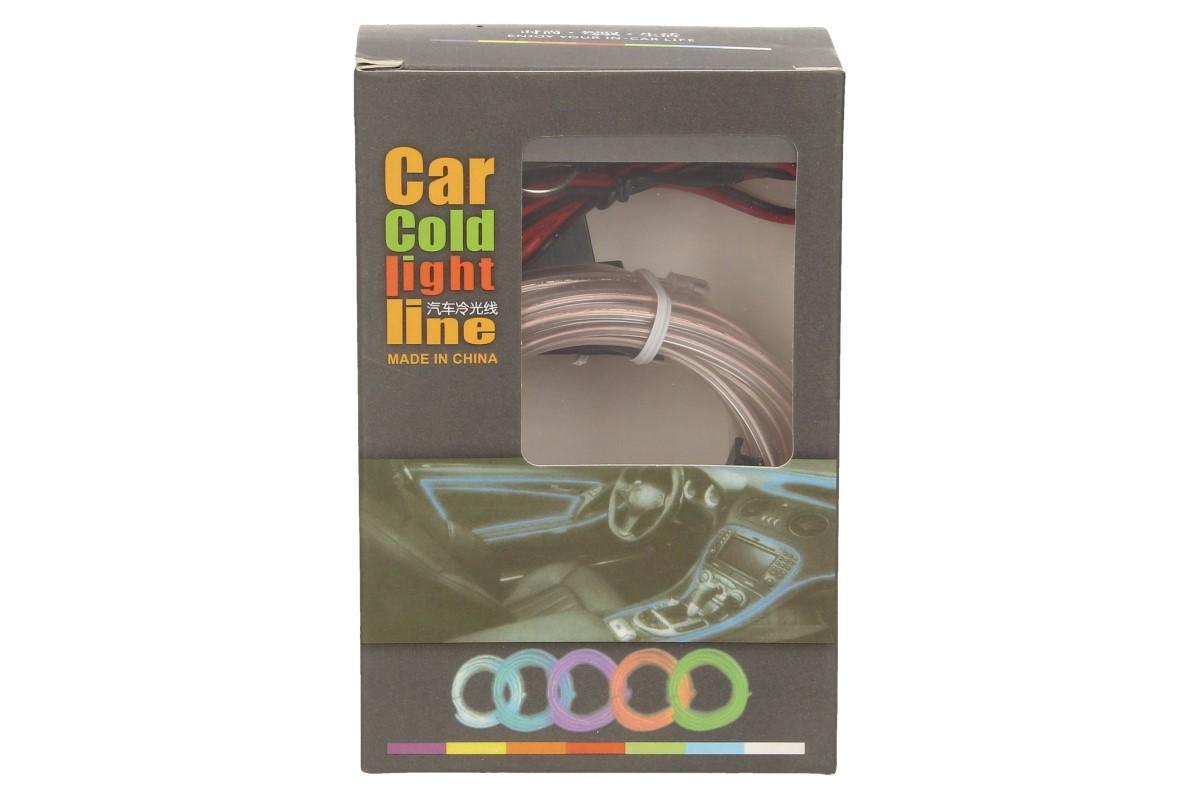 Foto 17 - LED světelná páska do auta