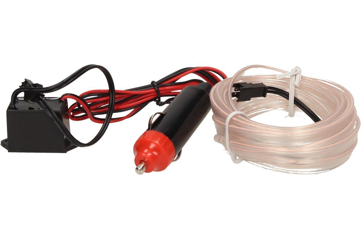 Foto 23 - LED světelná páska do auta