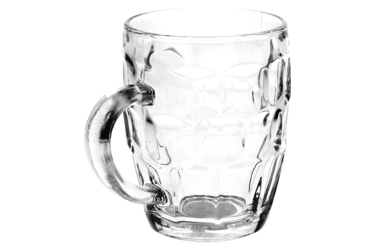 Foto 8 - Pivní sklenice 550 ml