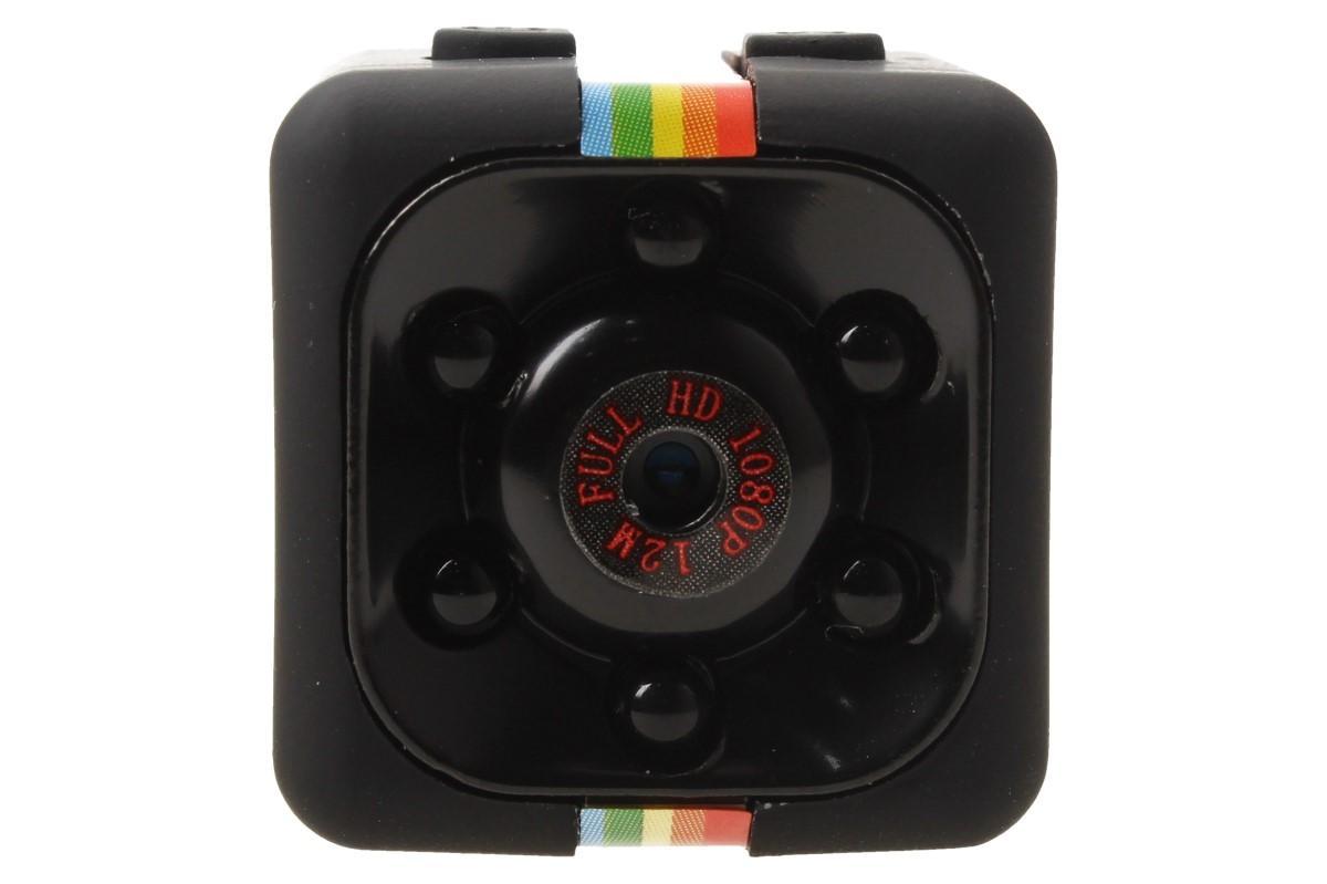 Foto 13 - Mini sportovní kamera SQ11 Full HD