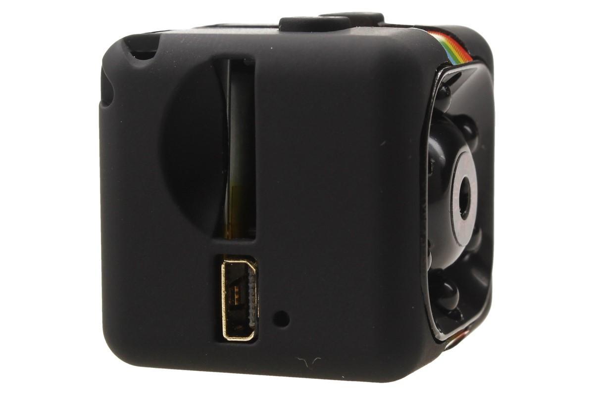 Foto 14 - Mini sportovní kamera SQ11 Full HD