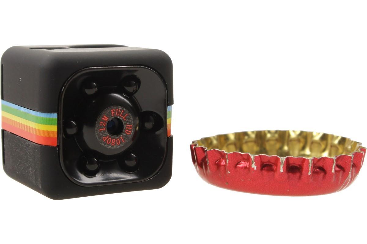 Foto 17 - Mini sportovní kamera SQ11 Full HD