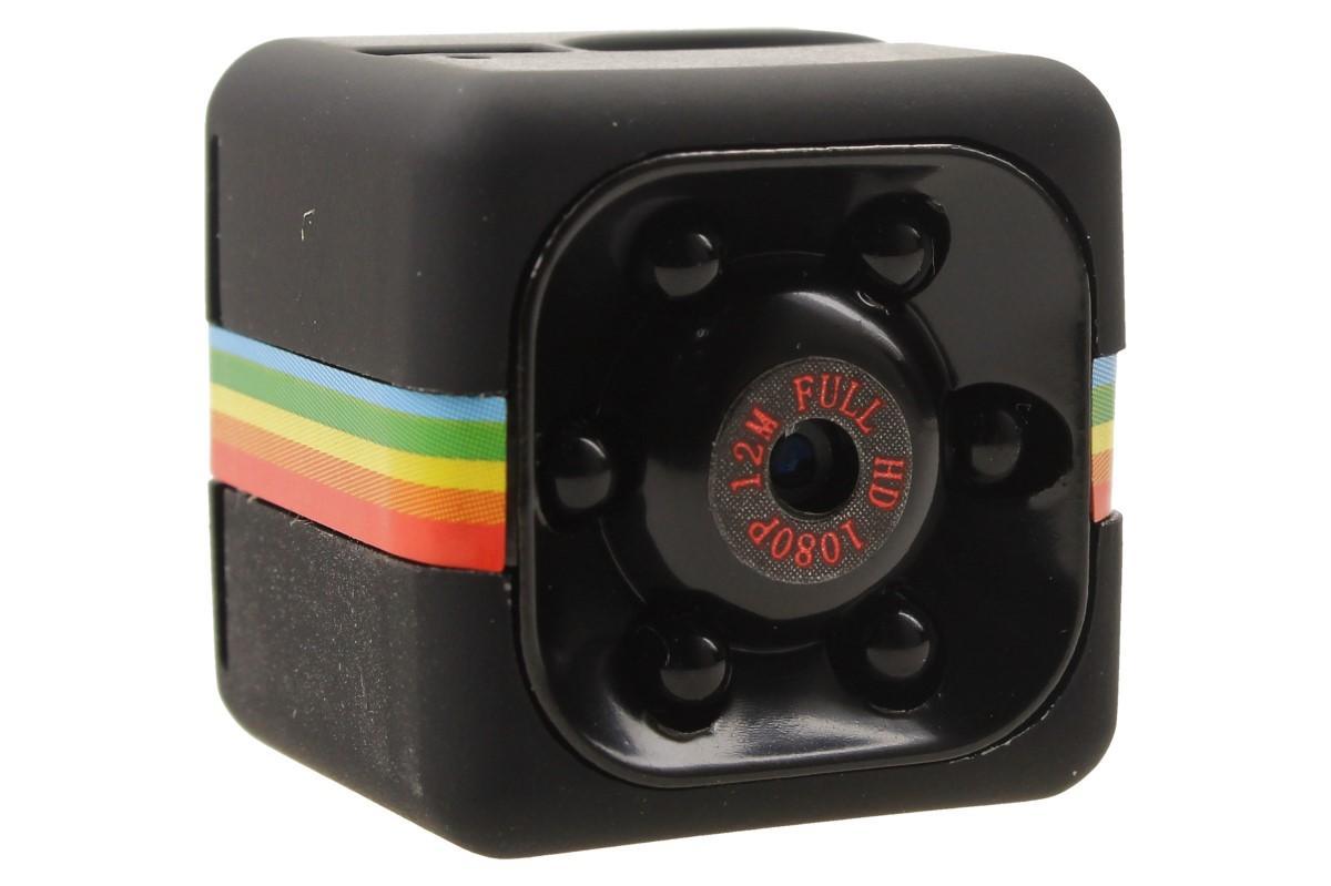 Foto 16 - Mini sportovní kamera SQ11 Full HD
