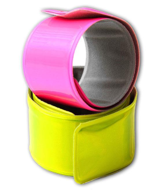 Foto 12 - Reflexní náramek Roller Snap