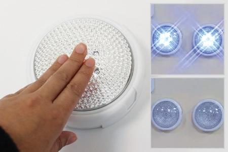 Foto 7 - LED svítidlo na dálkové ovládání