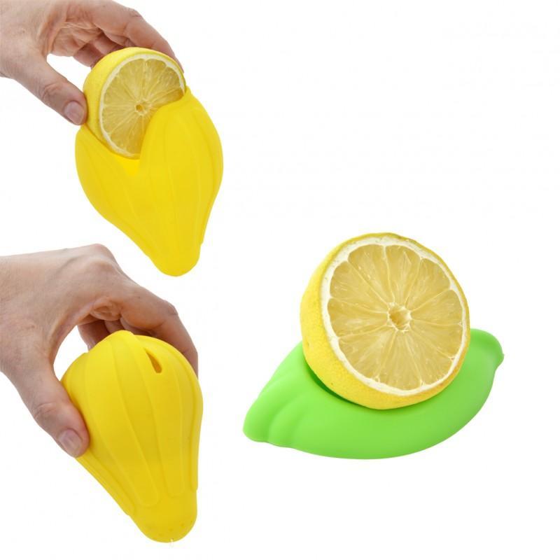 Foto 6 - Odšťavňovač citrusů s rozprašovačem