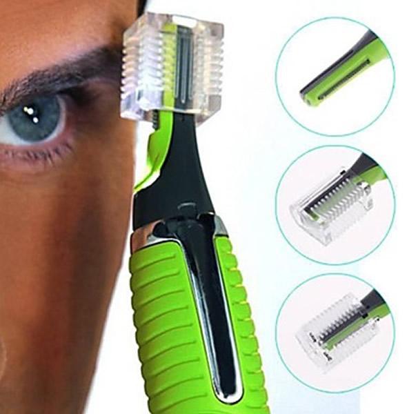 Foto 6 - Zastřihovač vlasů a chloupků