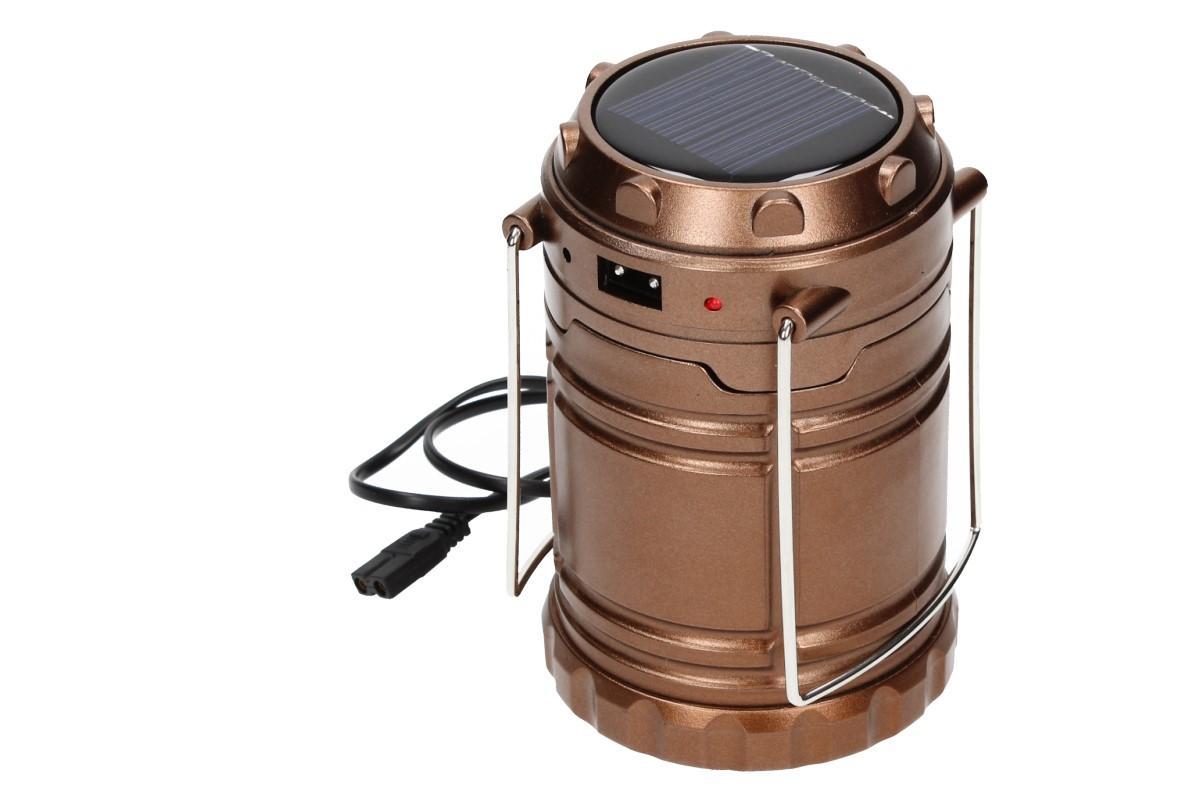 Foto 14 - Lampa pro kemping 2v1