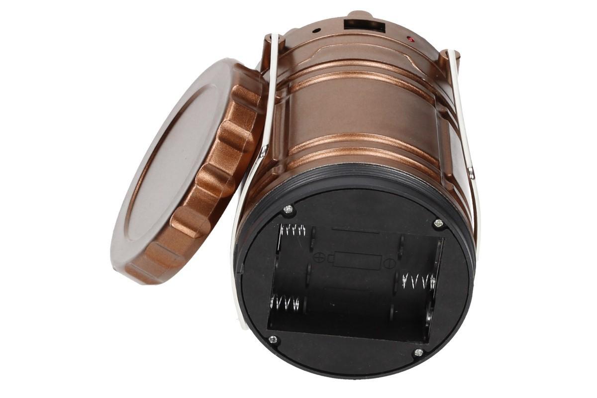 Foto 16 - Lampa pro kemping 2v1
