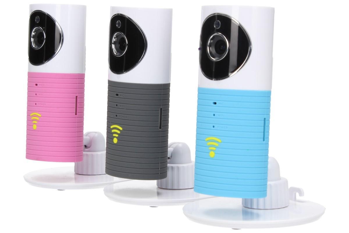 Foto 11 - Smart Wifi IP Camera