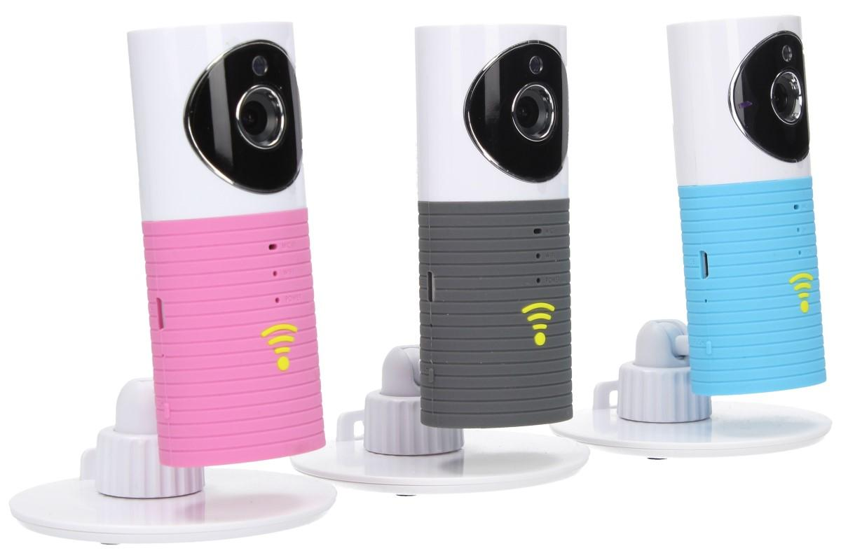 Foto 12 - Smart Wifi IP Camera