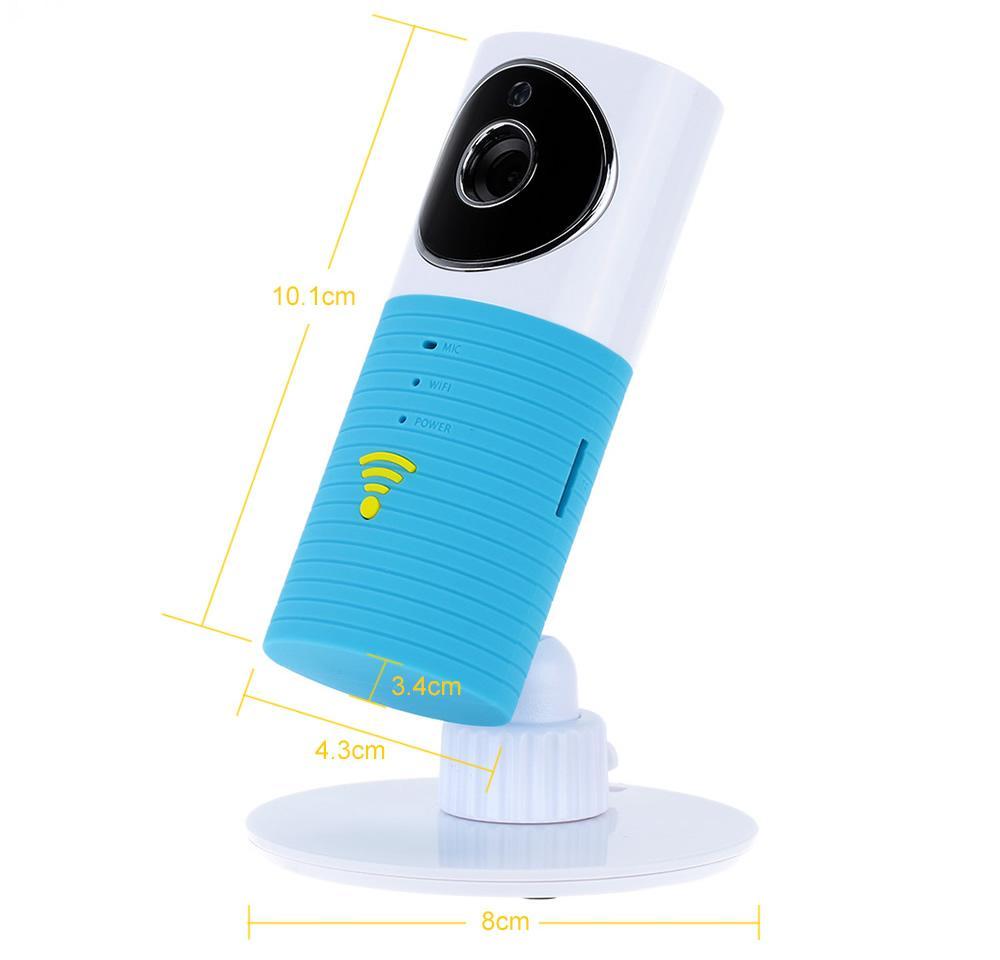 Foto 16 - Smart Wifi IP Camera