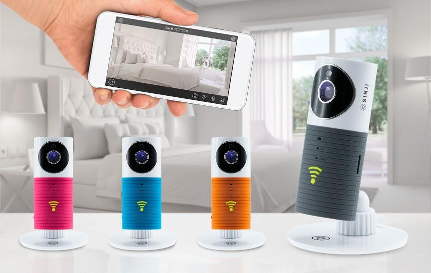 Foto 17 - Smart Wifi IP Camera
