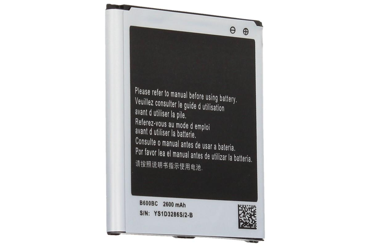 Foto 6 - Baterie pro mobilní telefon Samsung Galaxy S4