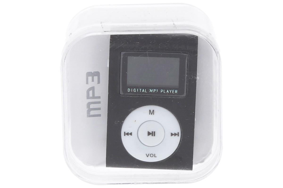 Foto 5 - MP3 přehrávač s podsvíceným displejem