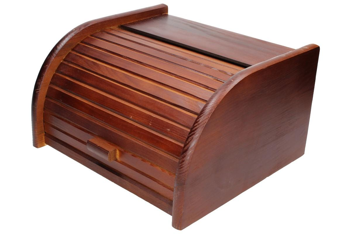 Foto 17 - Chlebovka dřevěná malá
