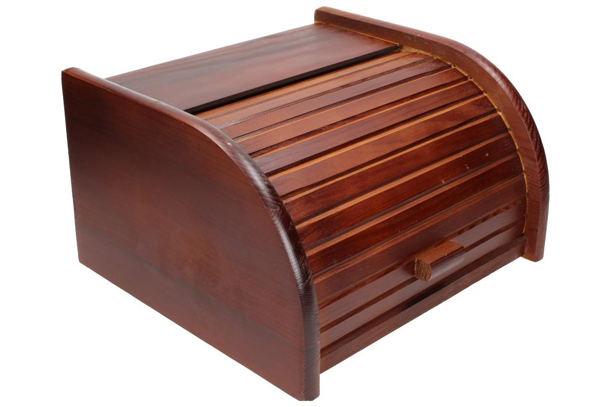 Foto 18 - Chlebovka dřevěná malá