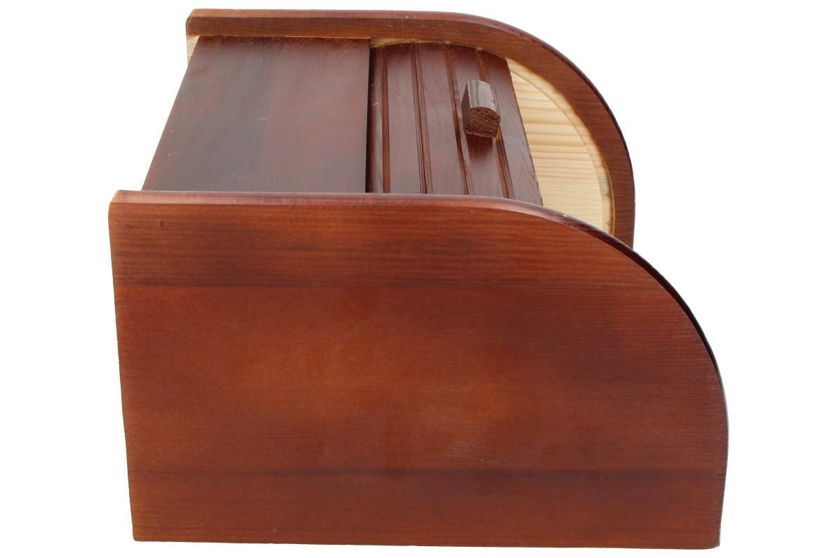 Foto 20 - Chlebovka dřevěná malá