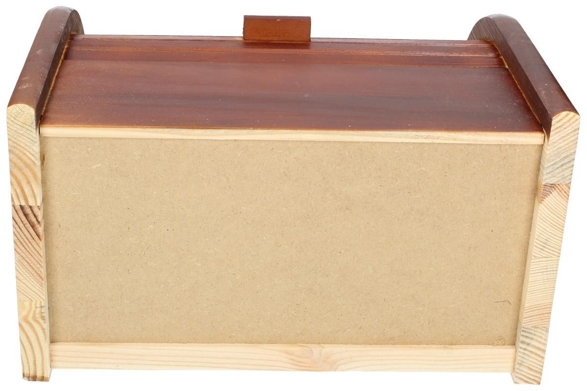 Foto 21 - Chlebovka dřevěná malá