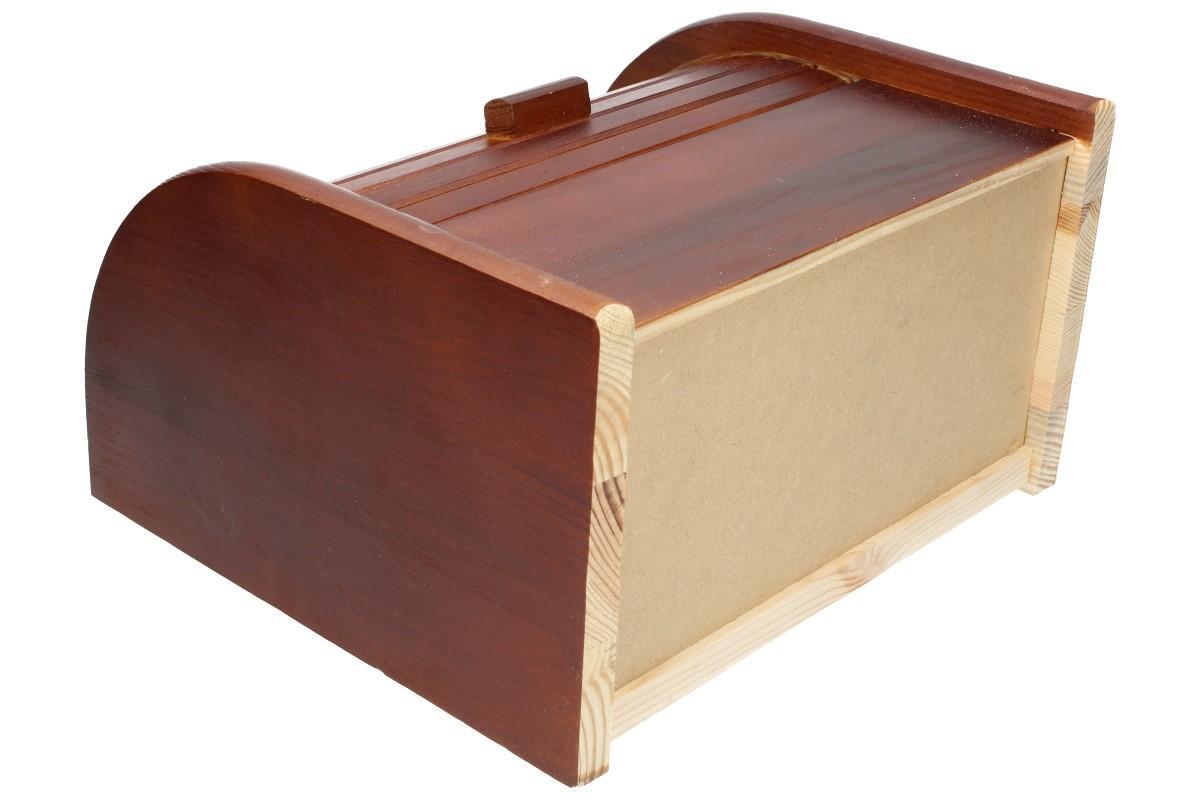 Foto 22 - Chlebovka dřevěná malá