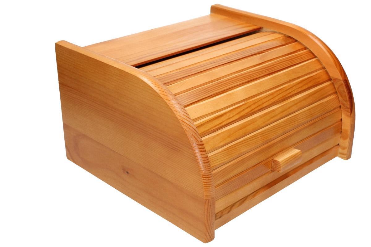 Foto 27 - Chlebovka dřevěná malá