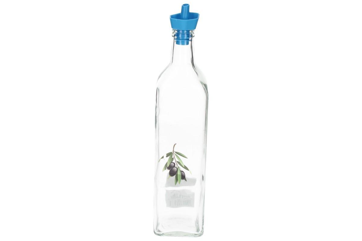 Foto 11 - Skleněná lahev s dávkovačem na olej, ocet 0,75L