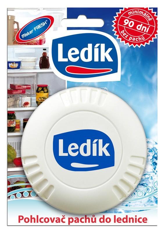 Foto 3 - Ledík - pohlcovač pachů do lednice