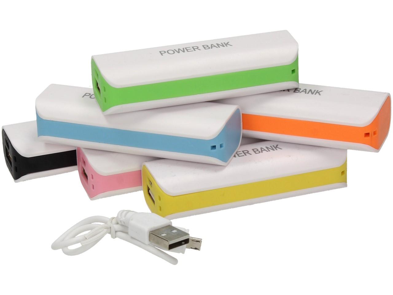 Foto 13 - Výkonná přenosná USB nabíječka Power Bank 5600mAh