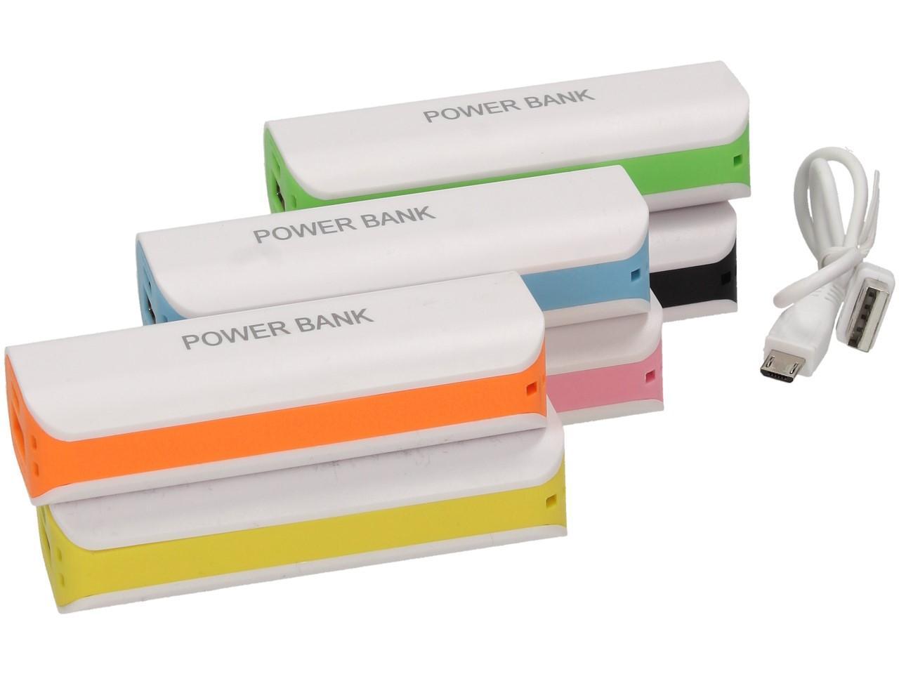 Foto 16 - Výkonná přenosná USB nabíječka Power Bank 5600mAh