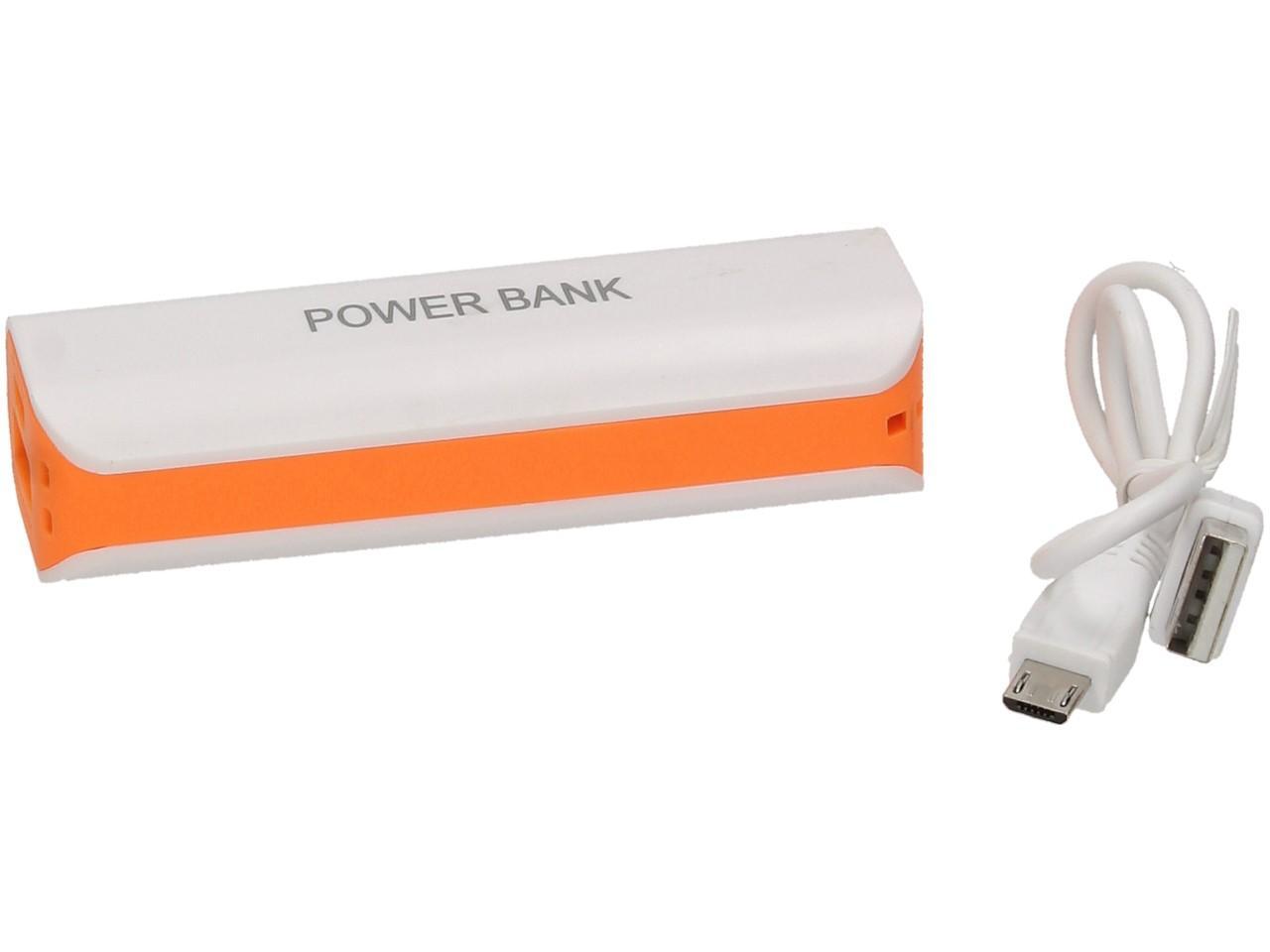 Foto 19 - Výkonná přenosná USB nabíječka Power Bank 5600mAh