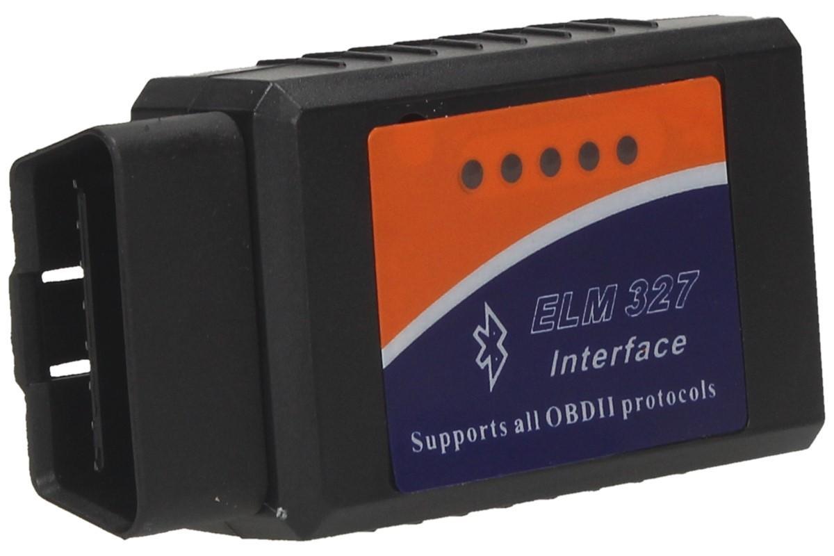Foto 14 - Adaptér ELM 327 OBD II Bluetooth Interface