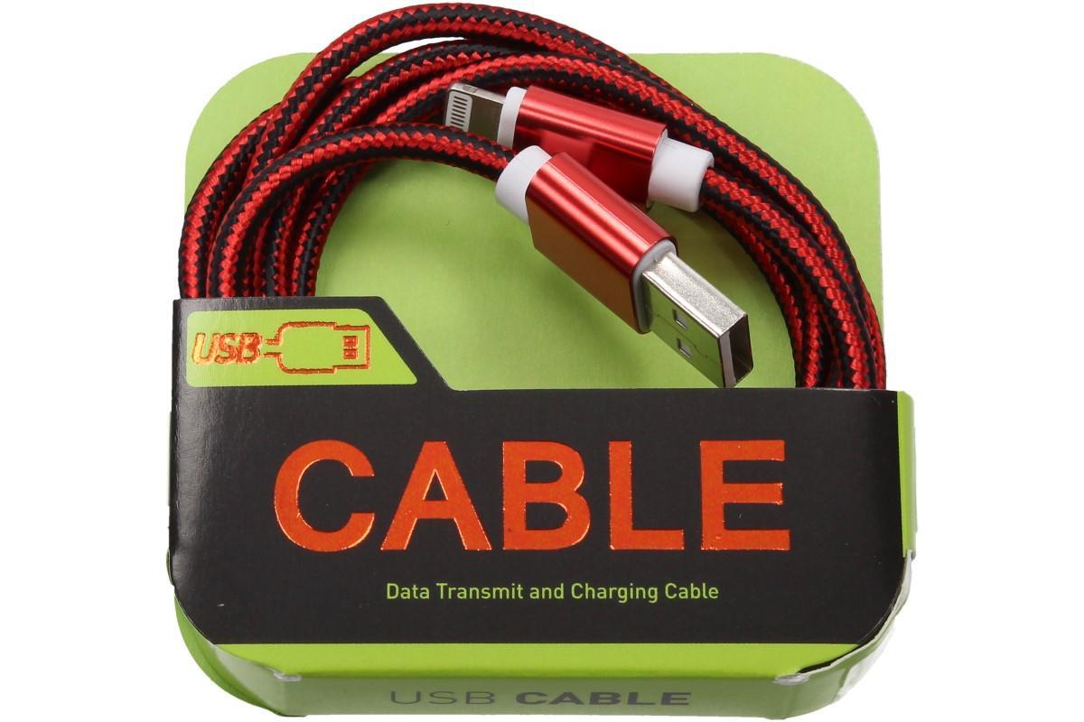 Foto 10 - USB datový kabel 2.0