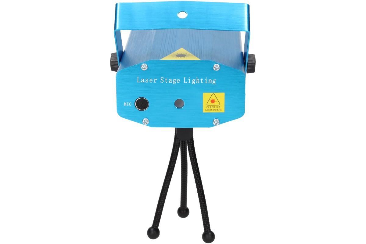 Foto 20 - Mini laserový projektor