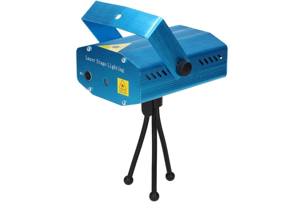 Foto 21 - Mini laserový projektor