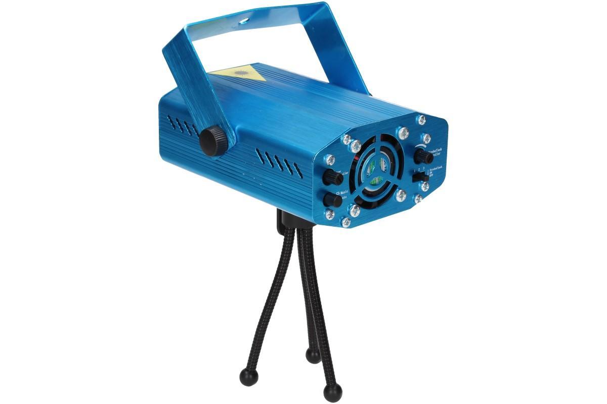 Foto 22 - Mini laserový projektor