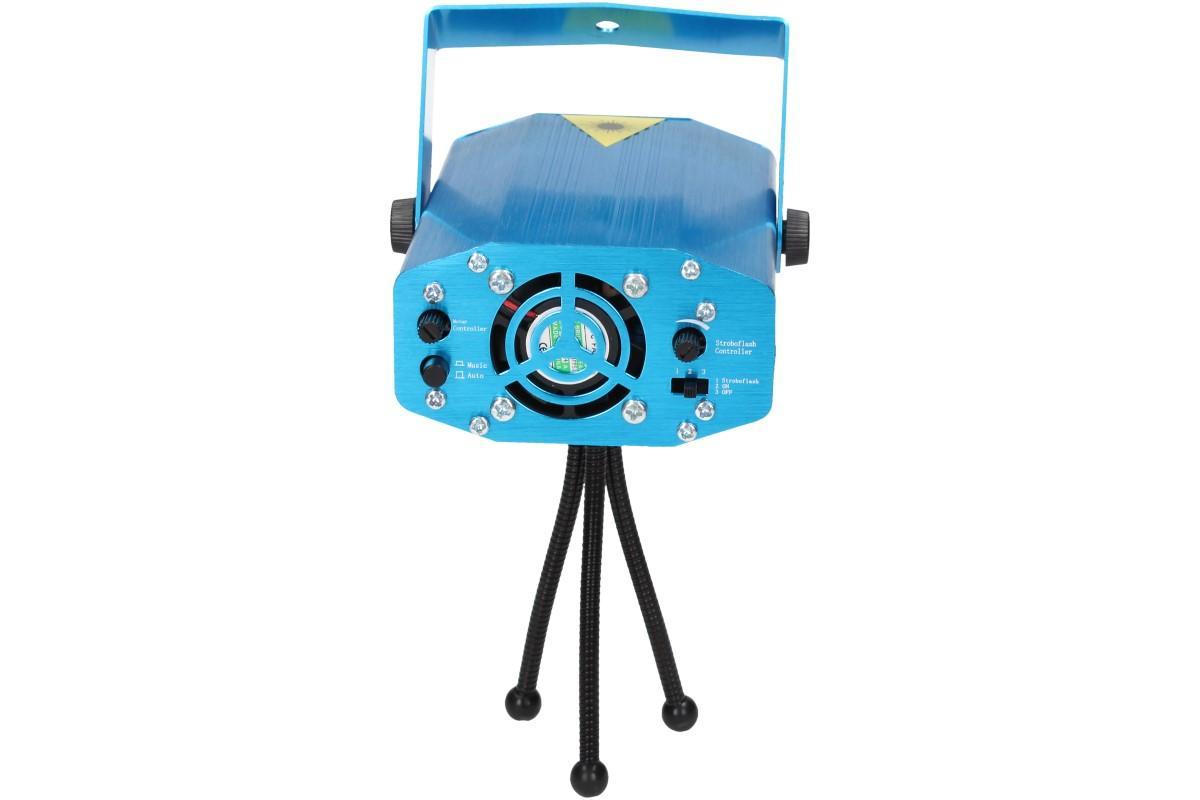 Foto 23 - Mini laserový projektor