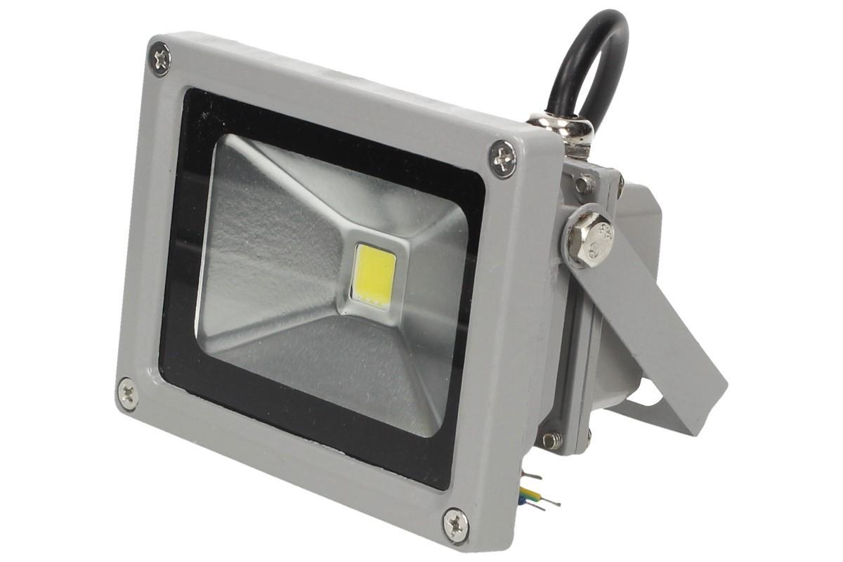 Foto 13 - LED výkonný reflektor 10W