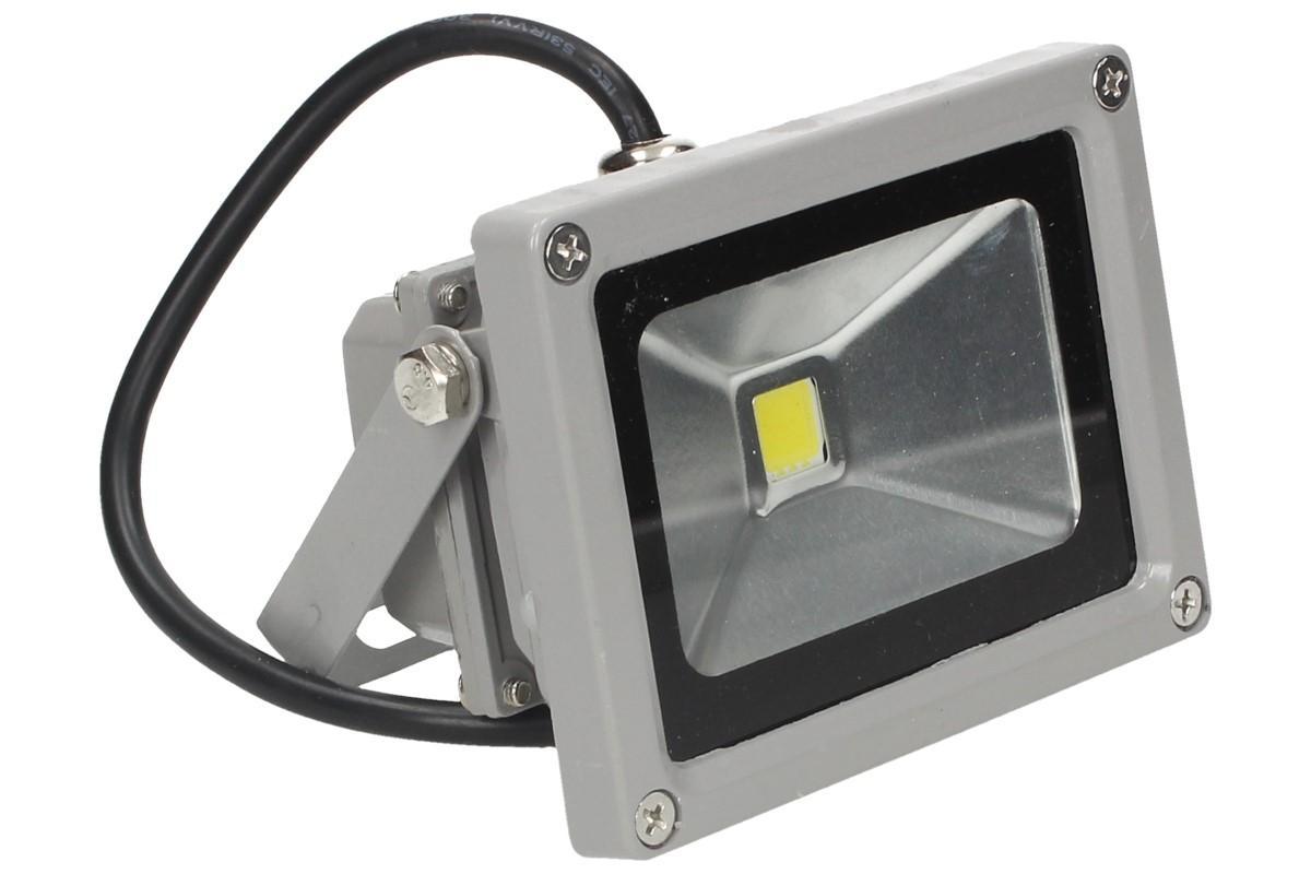 Foto 14 - LED výkonný reflektor 10W