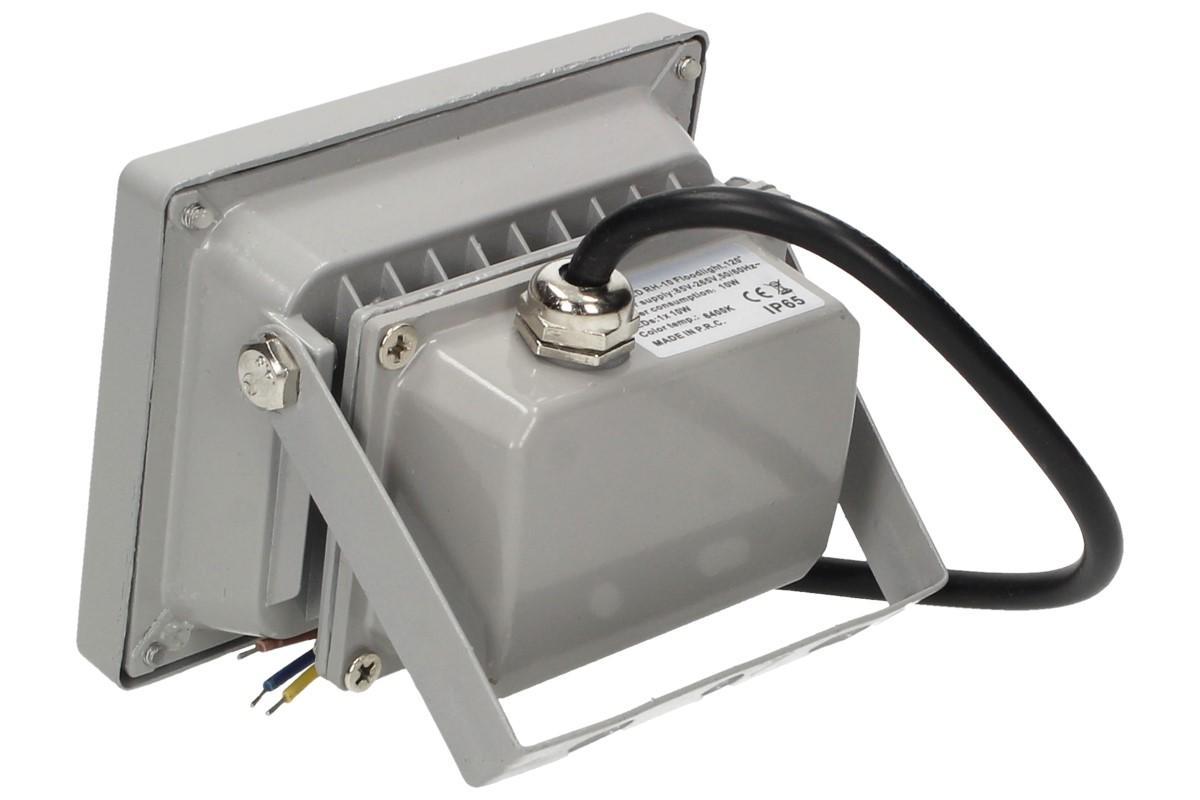 Foto 16 - LED výkonný reflektor 10W