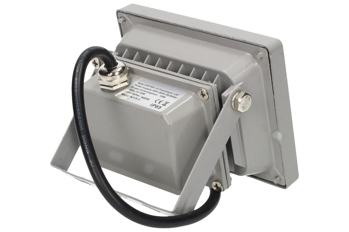 Foto 18 - LED výkonný reflektor 10W
