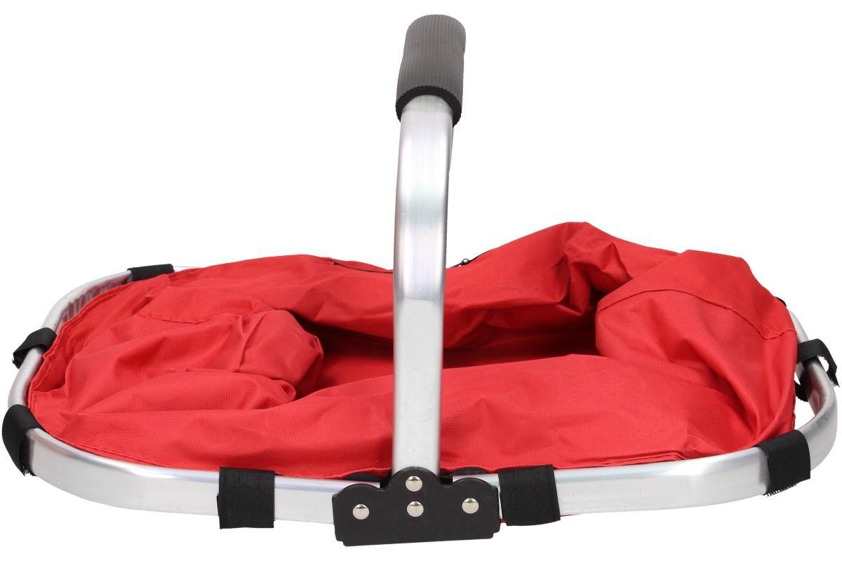Foto 21 - Skládací košík s konstrukcí