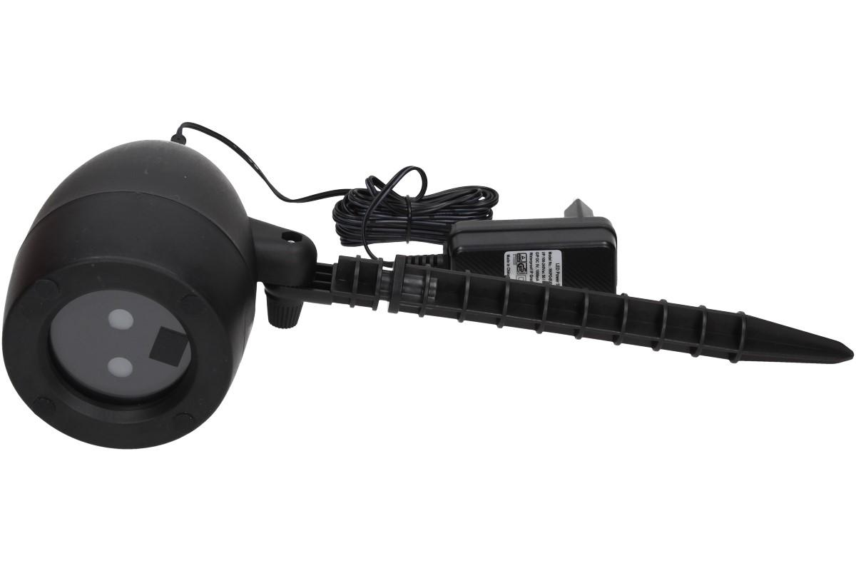 Foto 8 - Stars Viewer FOYU venkovní LED projektor