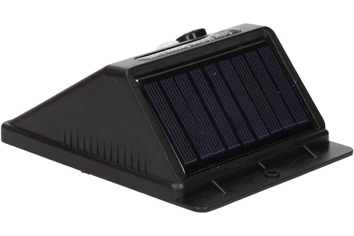 Foto 10 - Solární světlo s pohybovým čidlem SL88