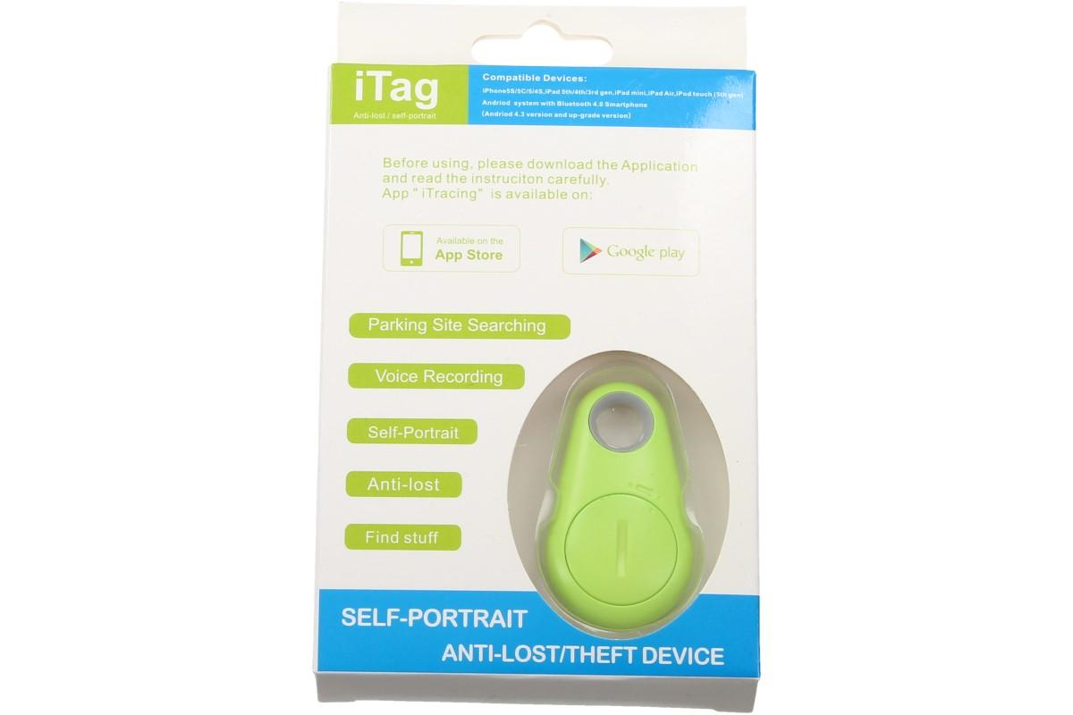Foto 9 - Chytrý hledač klíčů iTag - Bluetooth
