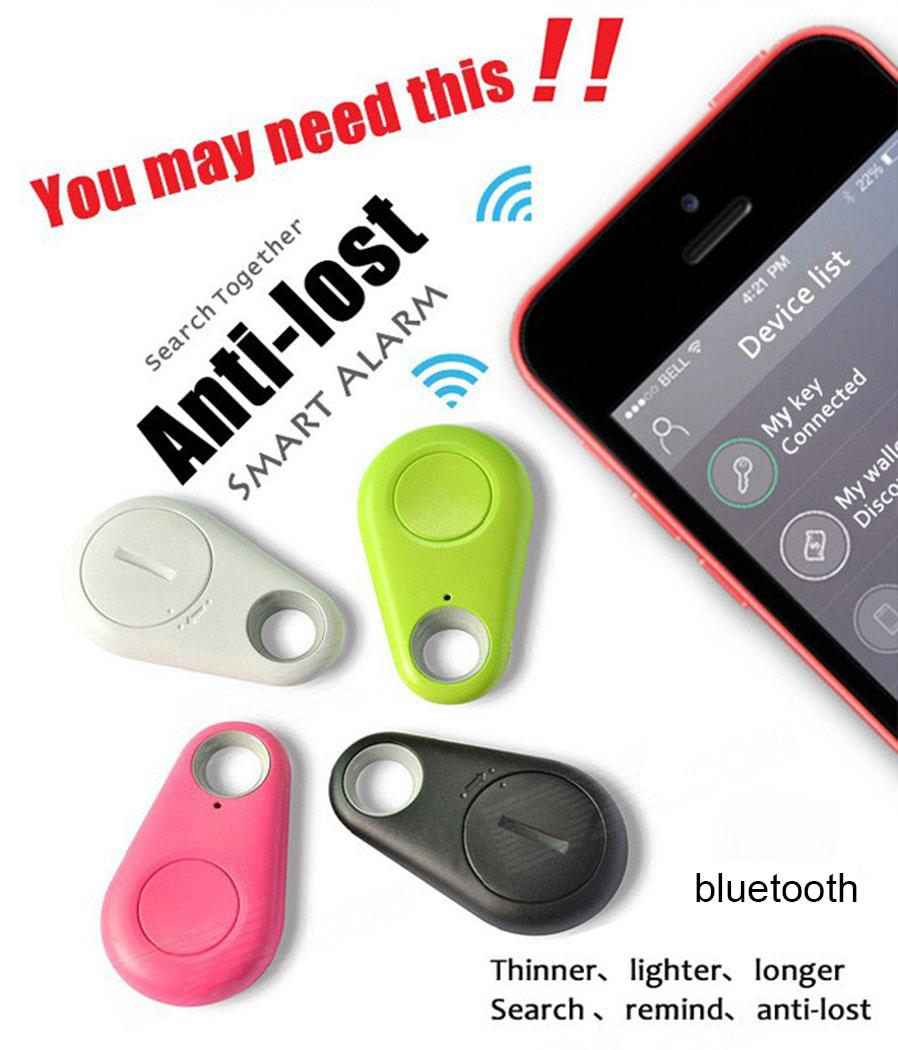 Foto 10 - Chytrý hledač klíčů iTag - Bluetooth