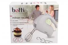Foto 6 - Botti ruční mixér s ergonomickou rukojetí
