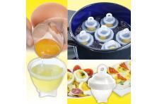 Foto 4 - Formy na vaření vajec 6ks